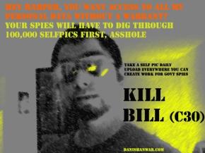 kill bill c30