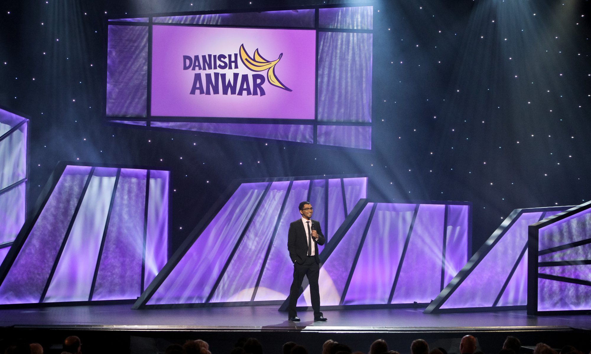 Danish Anwar